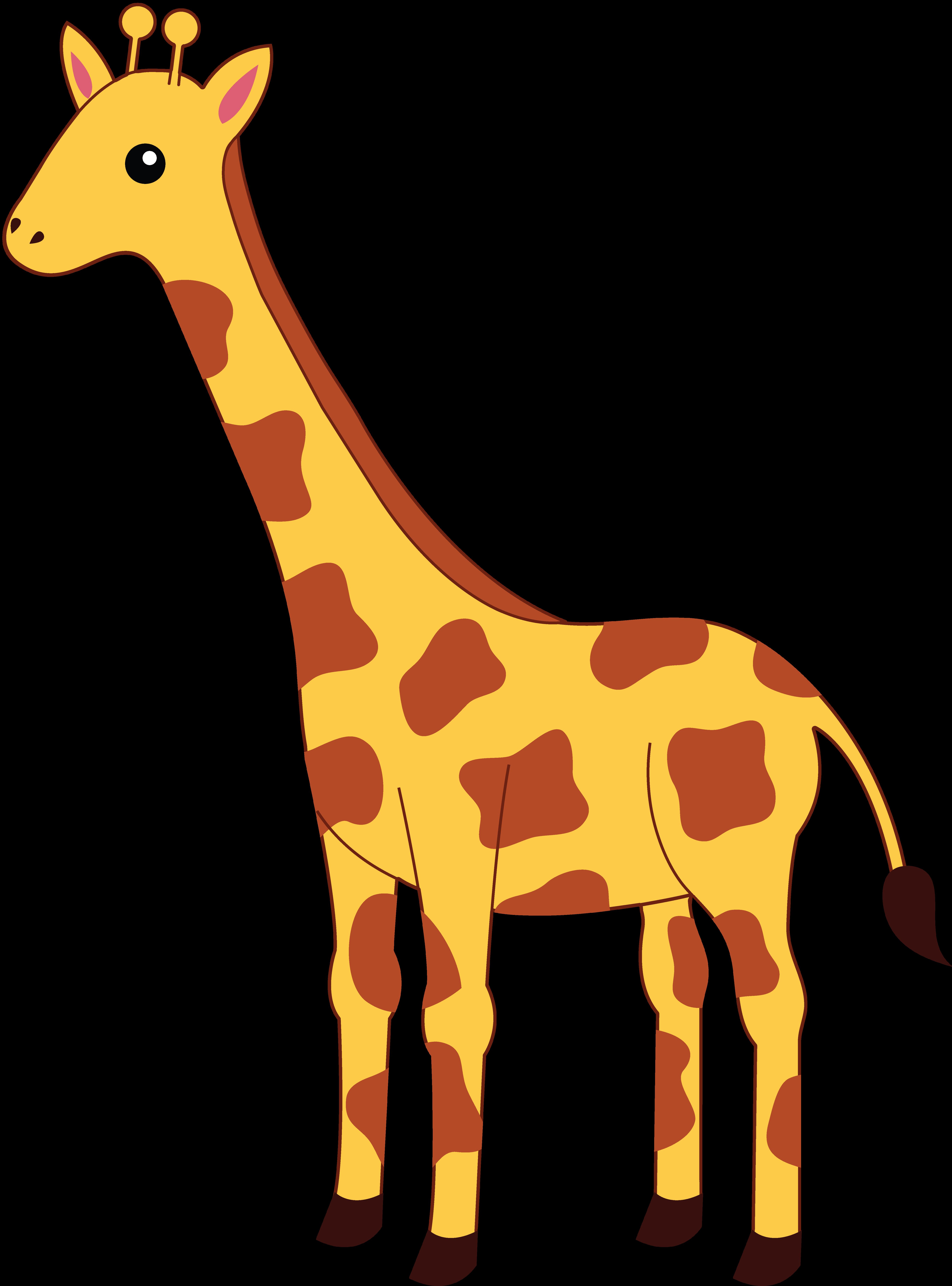 clip art free Top free image . Giraffe clipart.