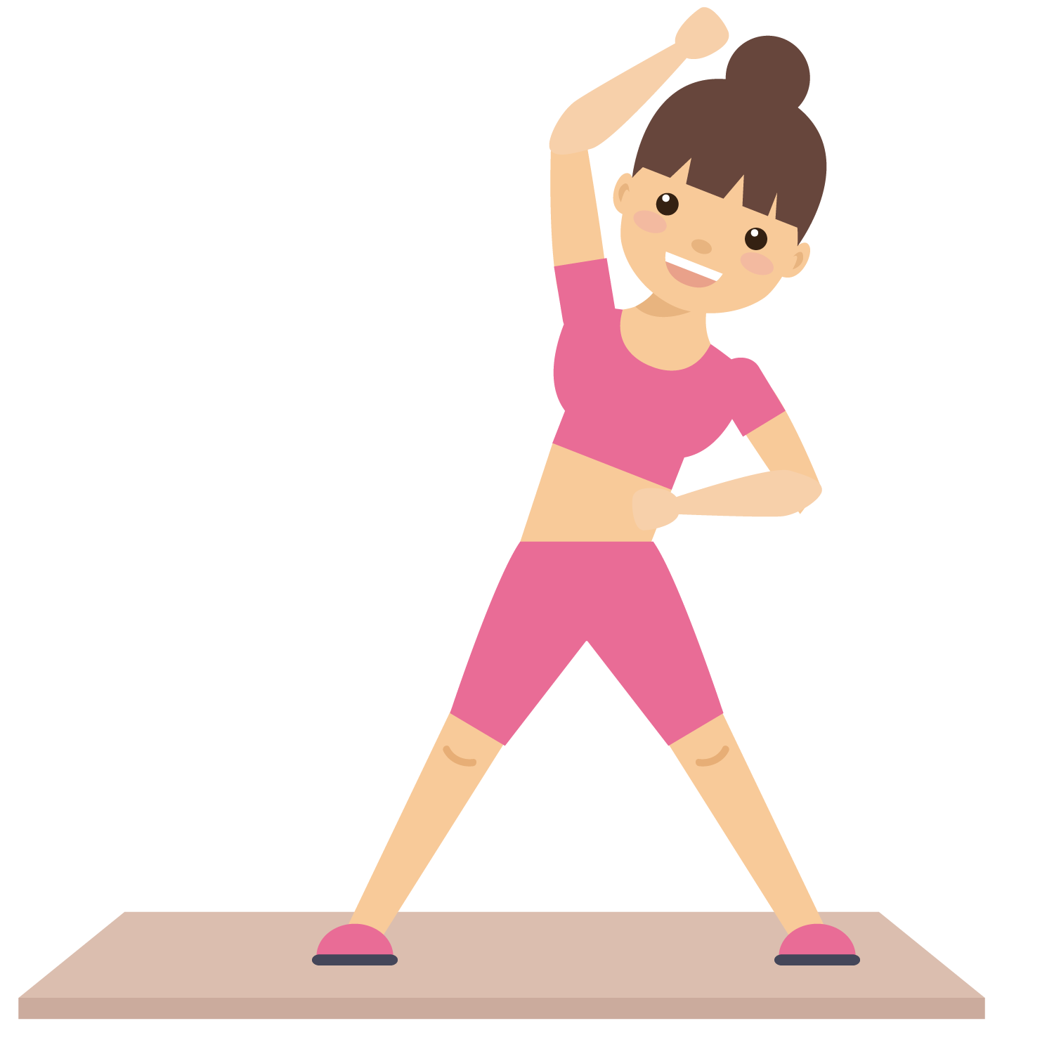 png library Physical clipart excersize. Fitness exercise clip art.