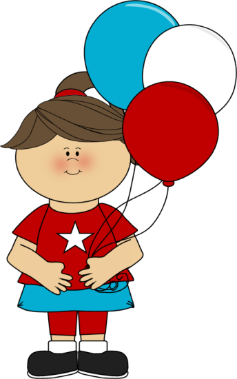 image library library 4th clipart kid. July fourth clip art