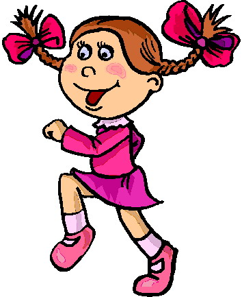 graphic transparent Free cliparts download clip. Girl walking clipart