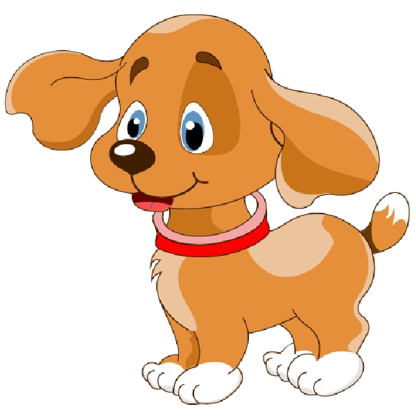 transparent library Girl walking dog clipart. And banner transparent download
