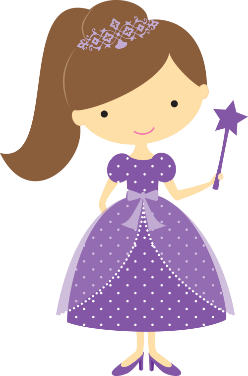 banner transparent stock Girly clipart princess. Transparent free for .