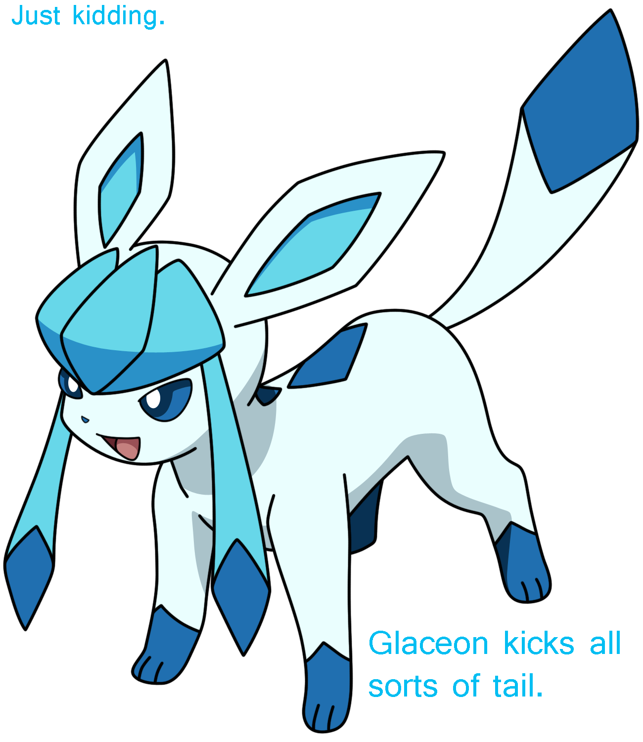 image royalty free stock The struggle of choosing a favorite Eeveelution is a constant one