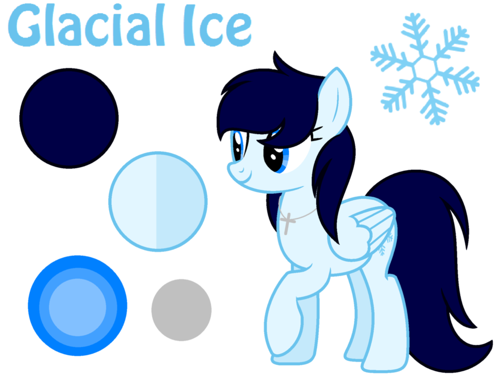 picture transparent stock Glacial Ice by xXMaiKhanhFlareXx on DeviantArt