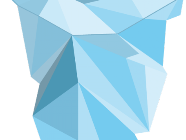 vector Iceberg clipart sharp. Free on dumielauxepices net