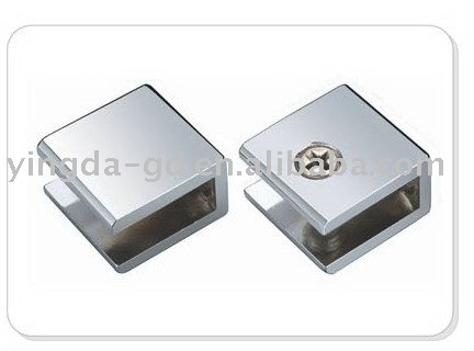 free download Glass clip. Square holding clamp buy.