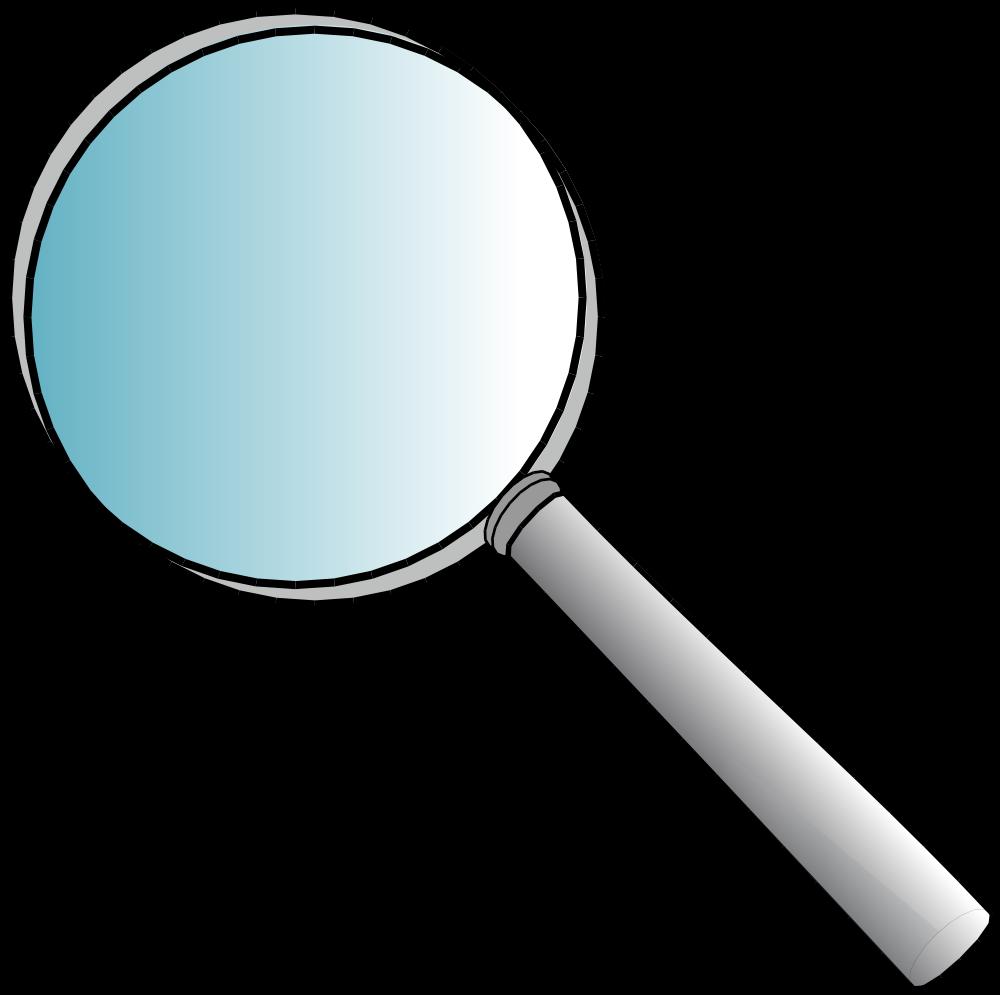 jpg transparent stock magnifying clipart man #41602644