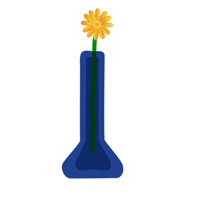 image royalty free Download free png transparent. Glass vase clipart