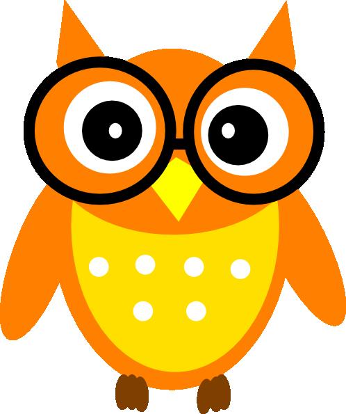 jpg transparent Glasses owl free on. Wisdom clipart cute