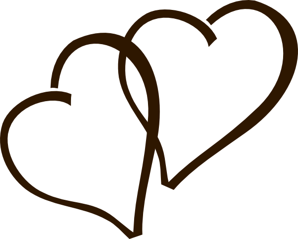 clip free library Heart Clipart Images
