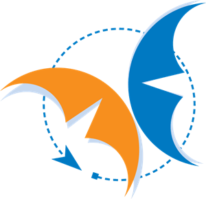 clipart library stock Bahrain Logo Vectors Free Download