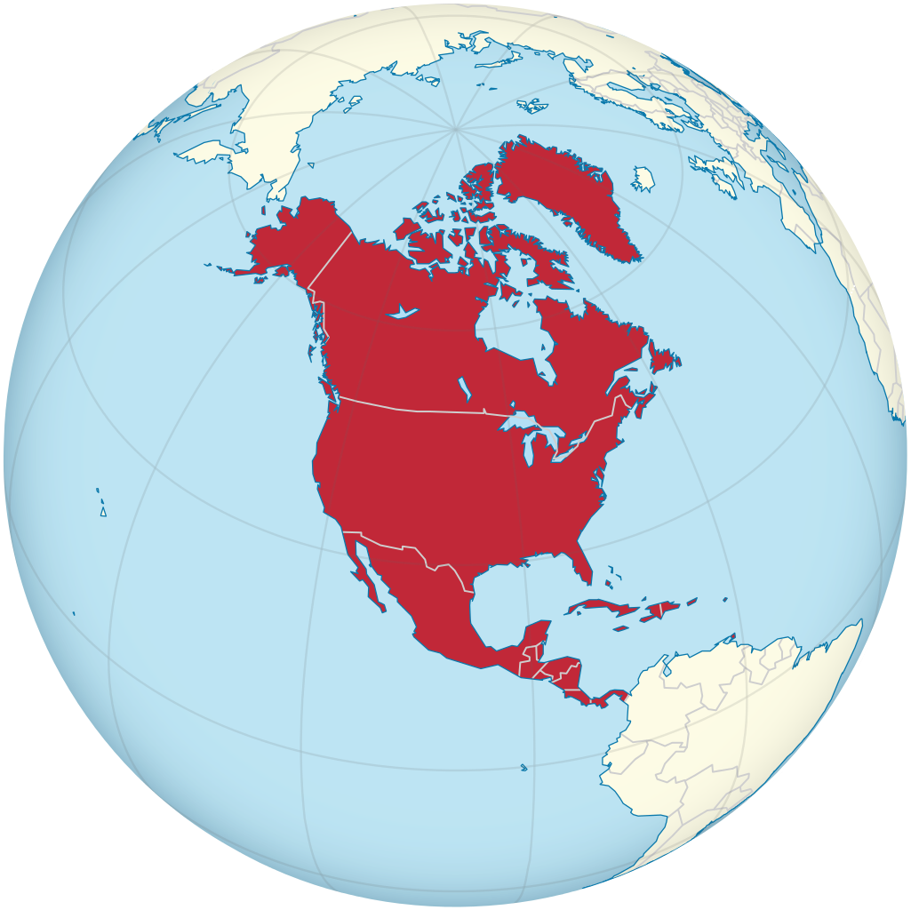 clipart black and white stock global vector globe america #97122346