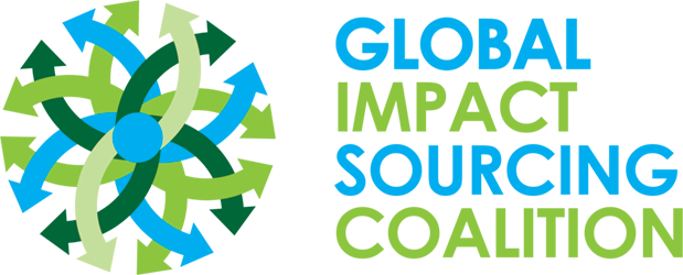 graphic free library Global Impact Sourcing Coalition