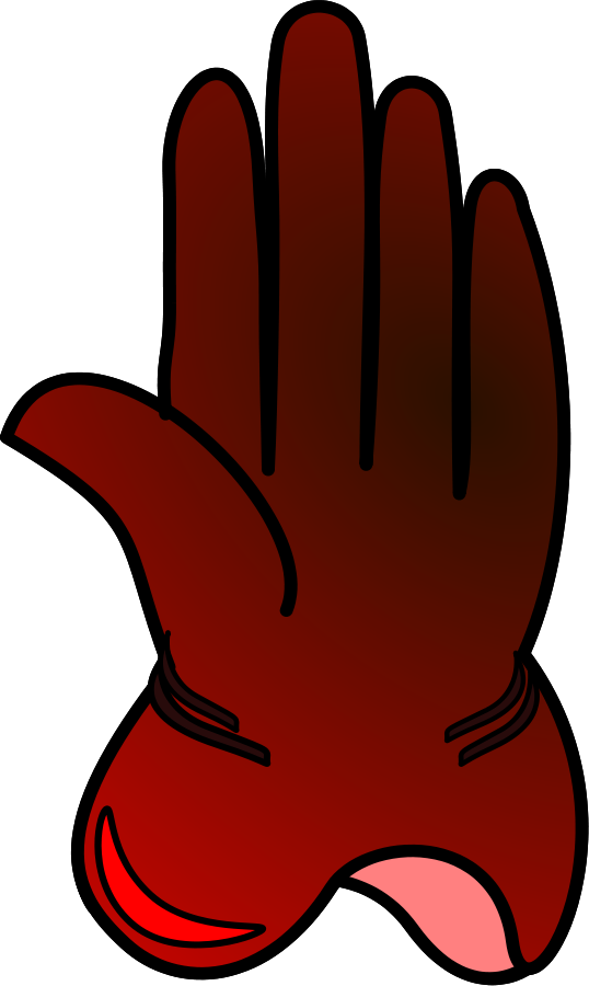 banner freeuse download Glove clipart cartoon. Free gloves cliparts download