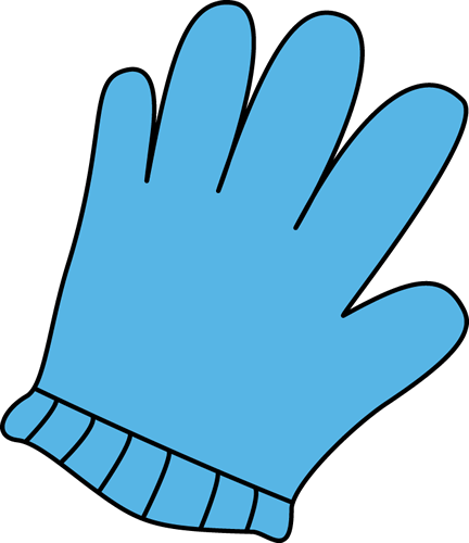 clip art transparent library Glove clipart. Clip art image