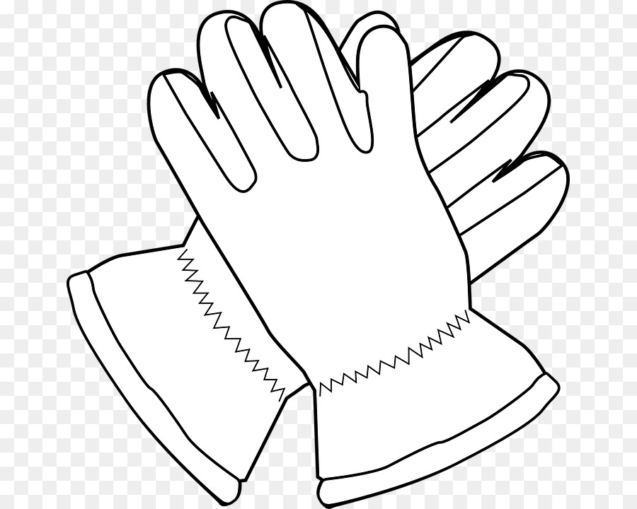 picture free stock Boxing Gloves Cartoon clipart