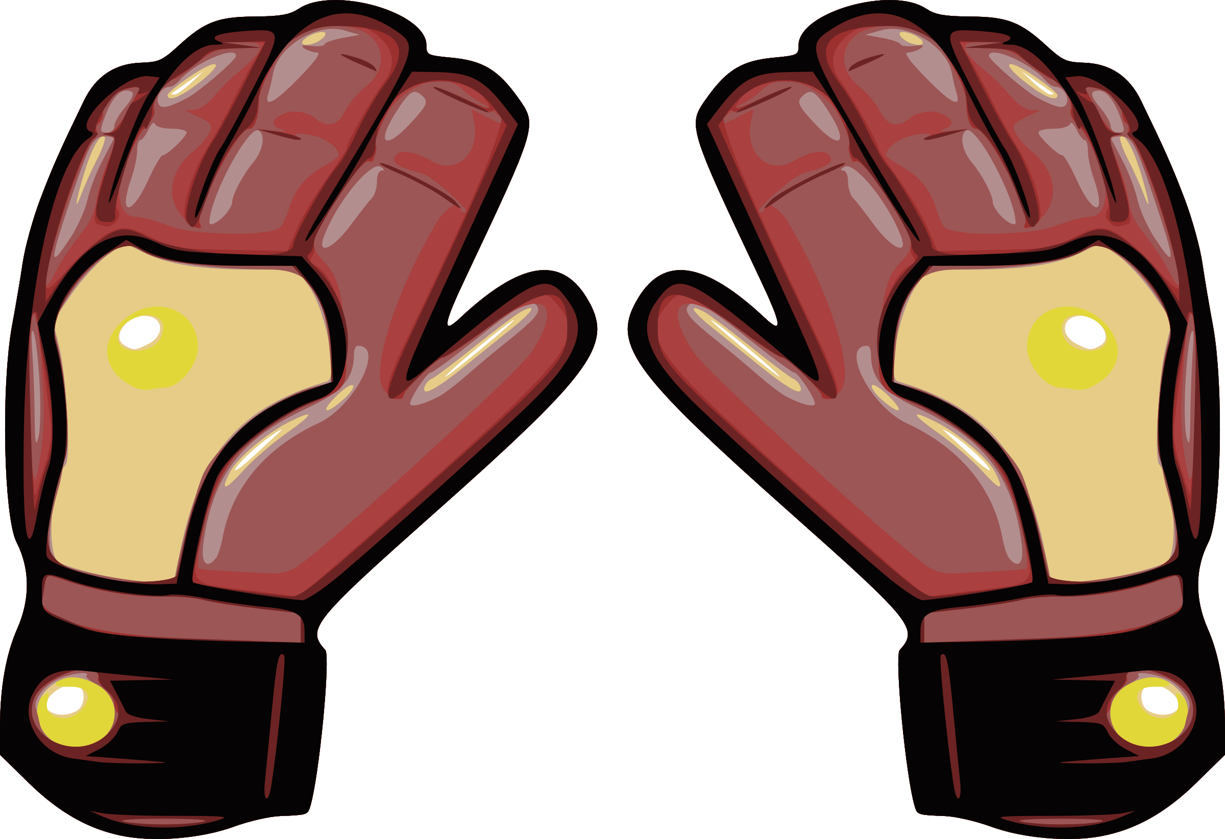 png royalty free library Big image png. Gloves clipart.