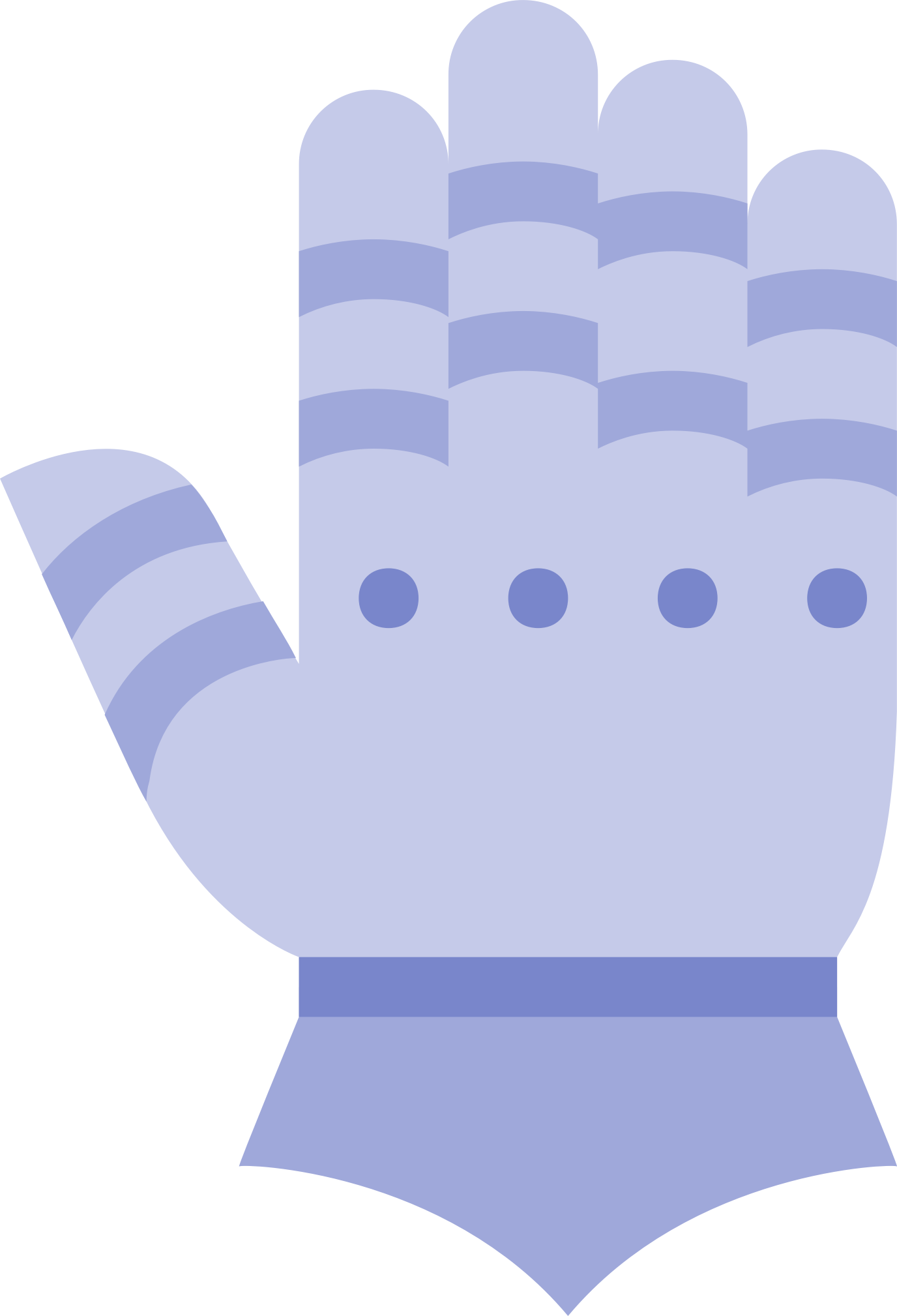 royalty free stock Big image png. Gloves clipart