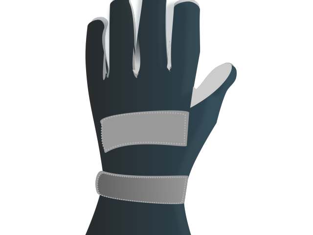 jpg black and white library Gloves clipart. Free on dumielauxepices net