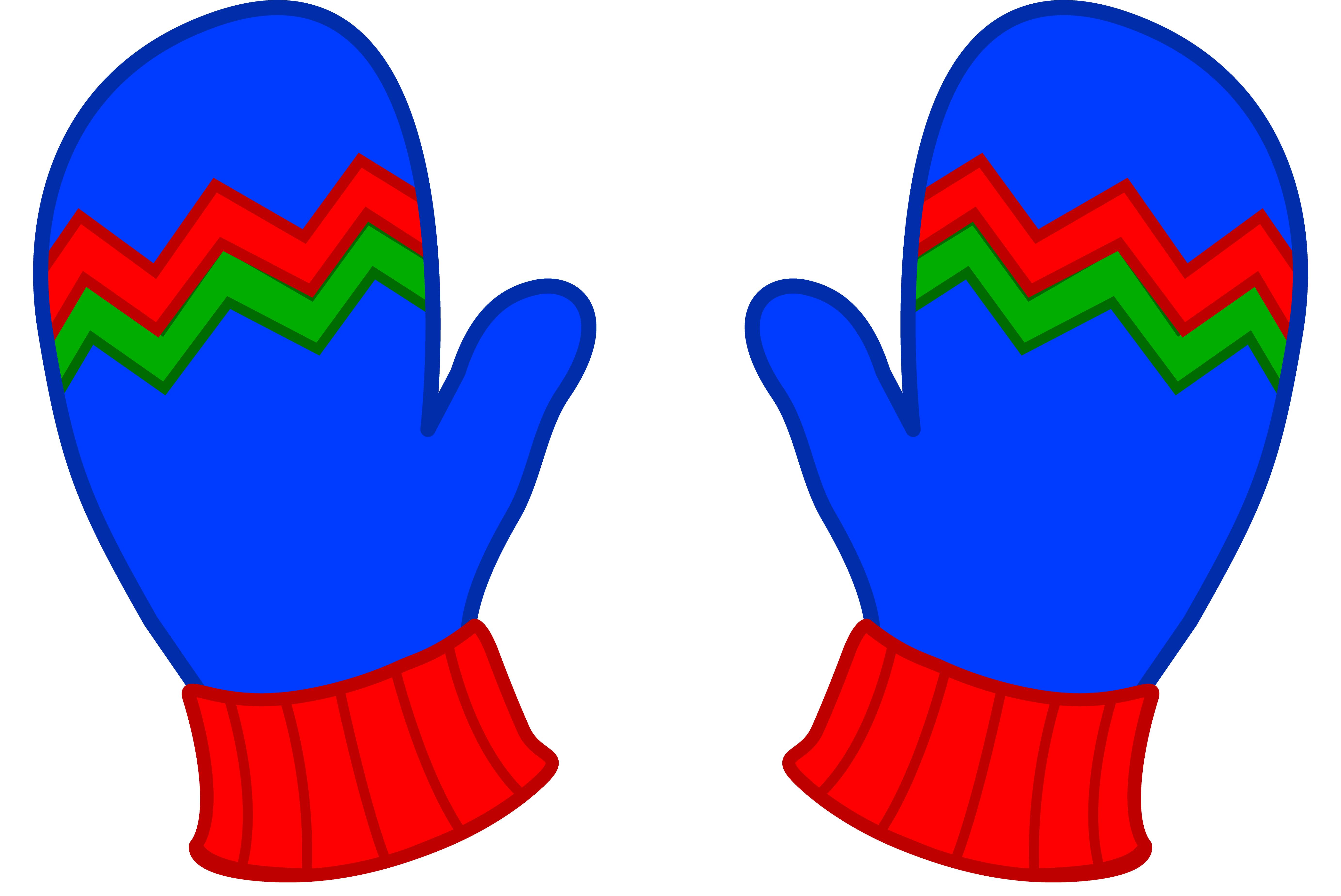 svg transparent Gloves pictures clip art. Mittens clipart ski glove.