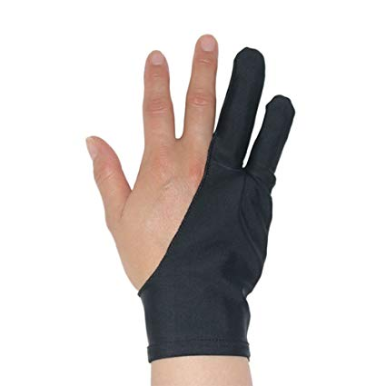 vector black and white download gloves drawing writing #136107788