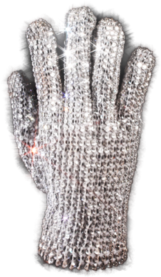 clipart download Michael Jackson Glove