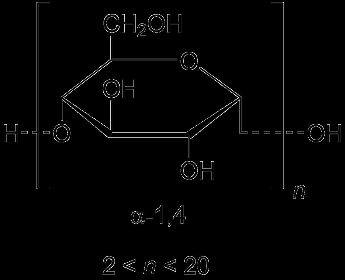 png transparent Maltodextrin wikipedia . Glucose drawing label