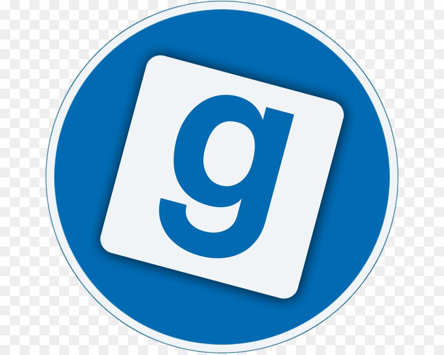 banner transparent library Gmod transparent. Logo png garry s