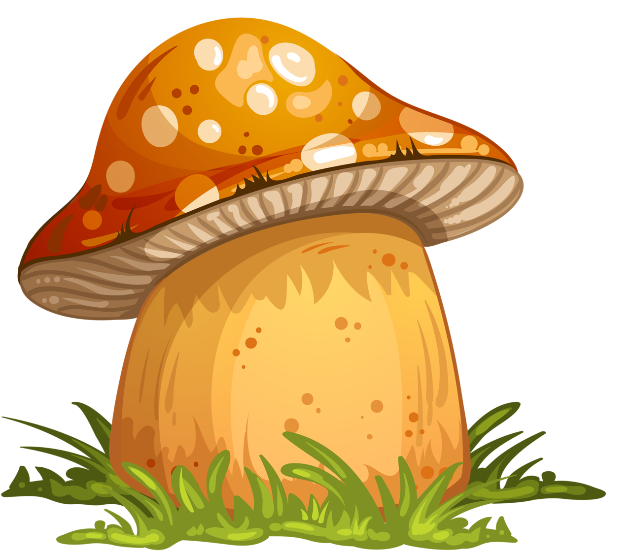 svg free stock Gnome clipart colorful mushroom. Free on dumielauxepices net
