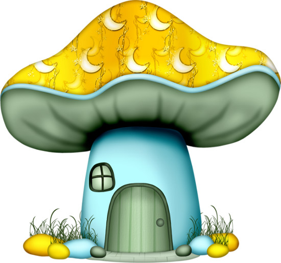 download  eddae png mushrooms. Gnome clipart colorful mushroom