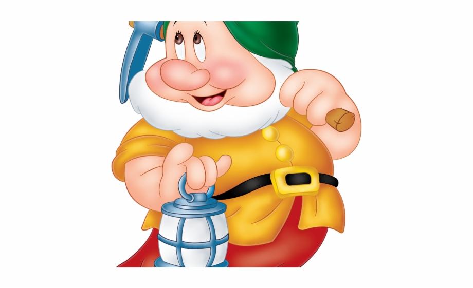 svg free stock Gnome clipart seven dwarves. Dwarf garden snow white