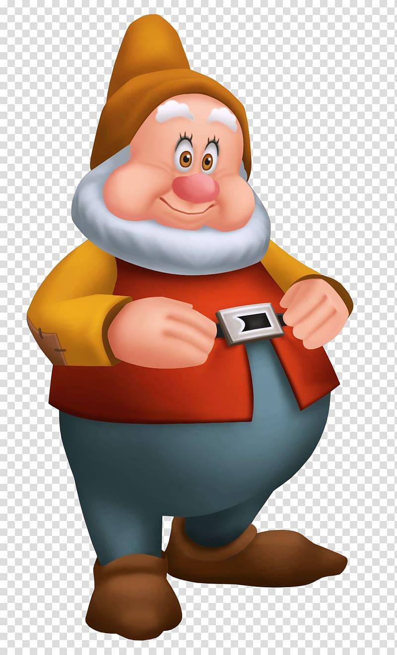 picture freeuse stock Gnome clipart seven dwarves. Illustration kingdom hearts birth