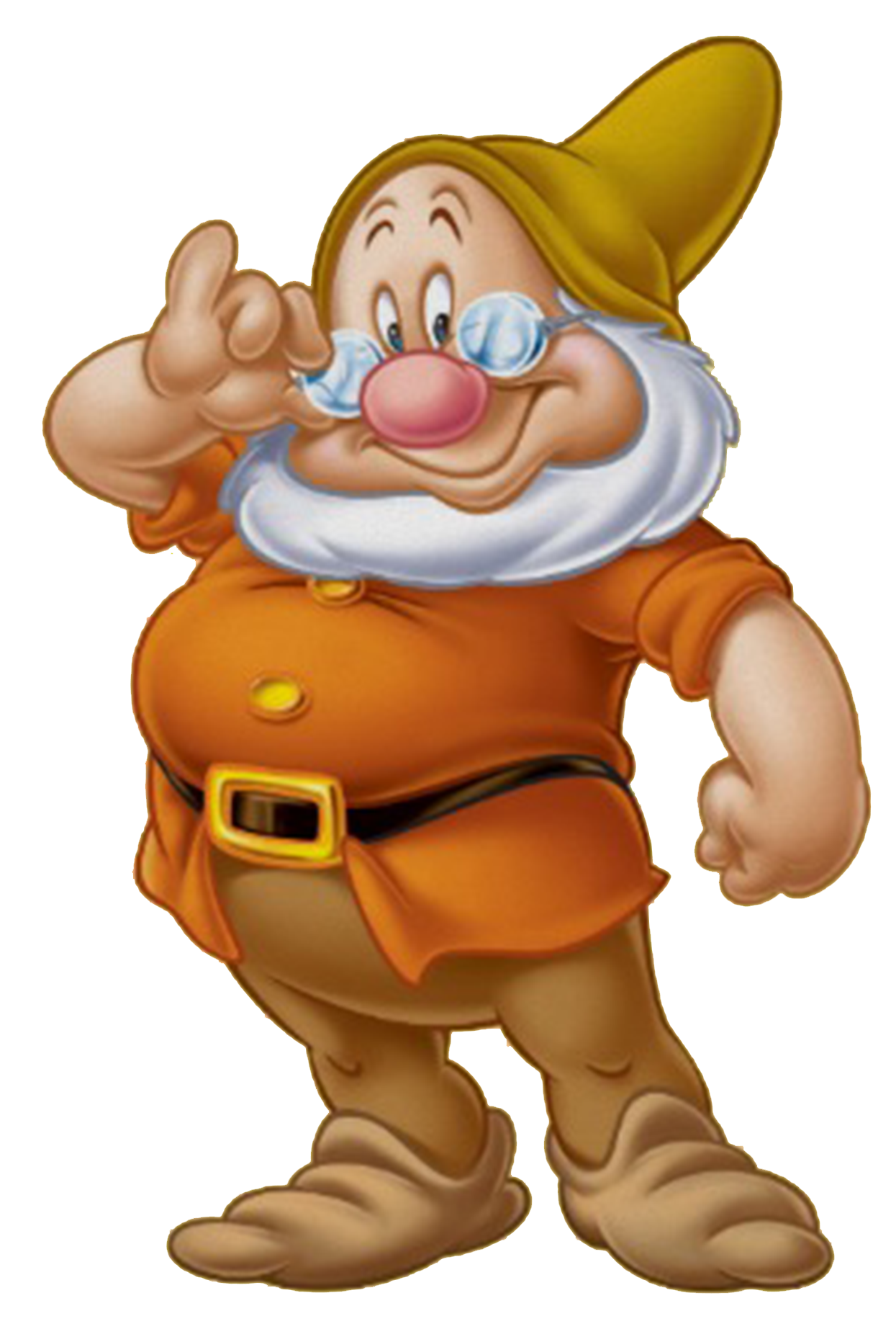 vector library stock gnome transparent seven dwarfs #113203799