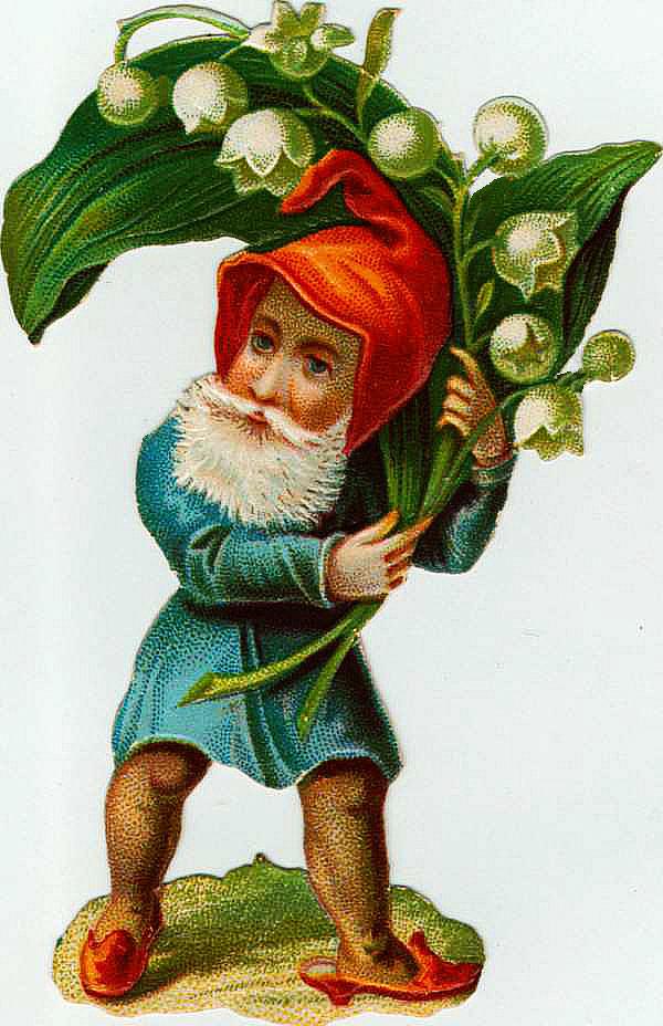 image library download Fairies gnomes pinterest public. Gnome clipart simple garden