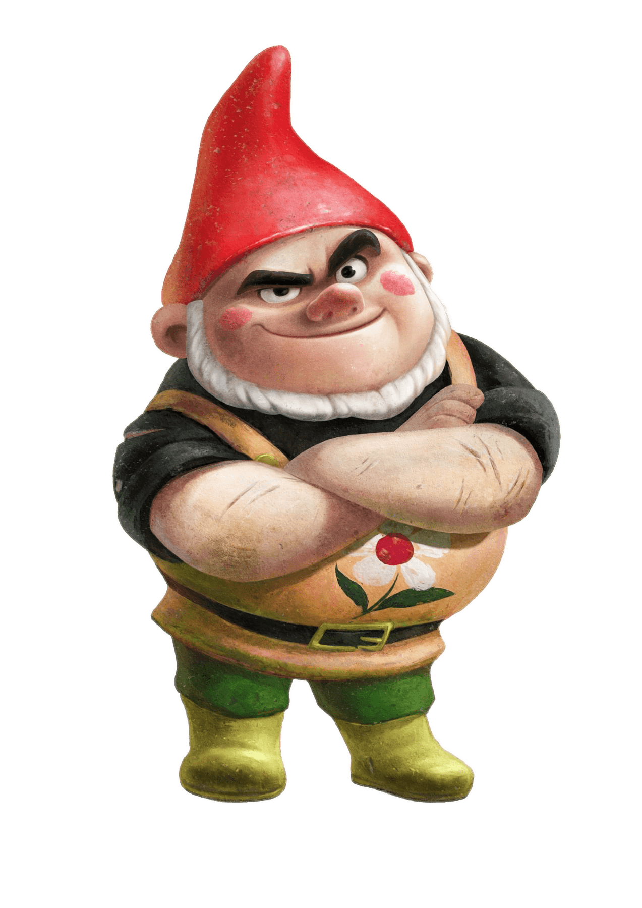 png freeuse stock Gnome transparent. Tybalt png stickpng download