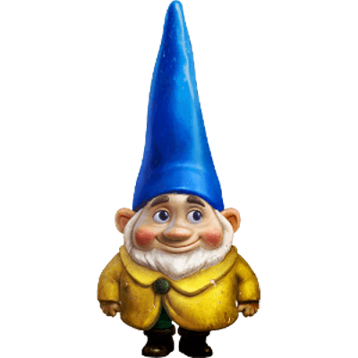 clip download Gnome transparent.  clipart for free