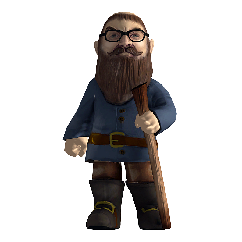 vector transparent library Evil fallout wiki fandom. Gnome transparent