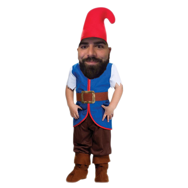banner download Collection of free Keemstar transparent gnome