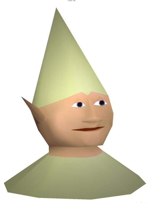 download gnome transparent osrs #113203224