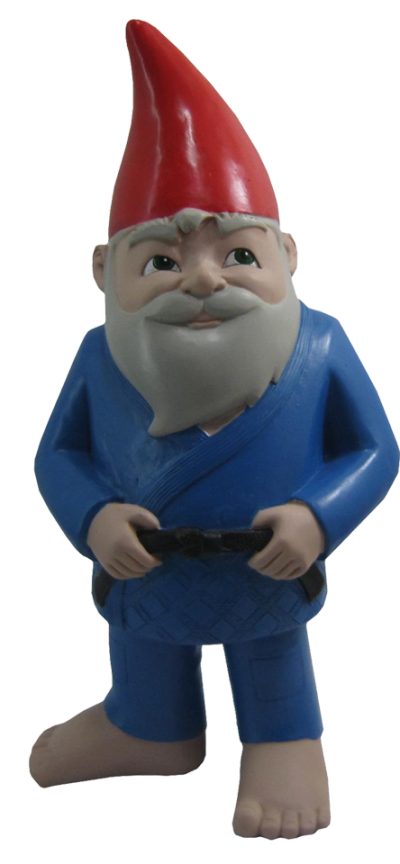 library Gnome PNG Transparent Images
