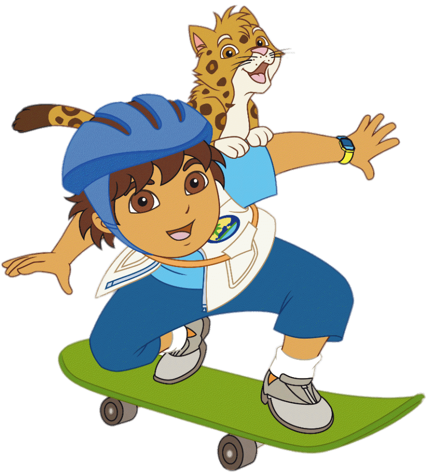 banner stock On skateboard transparent png. Go clipart diego