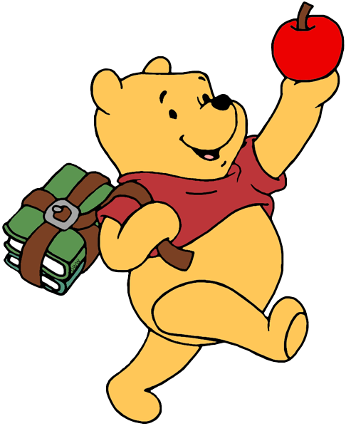 clipart free download Go clipart school. Disney back to clip