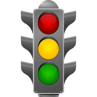 picture Go clipart traffic. Light free on dumielauxepices