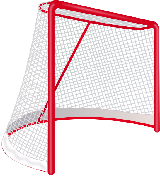 clip library Free soccer net download. Goal clipart cartoon