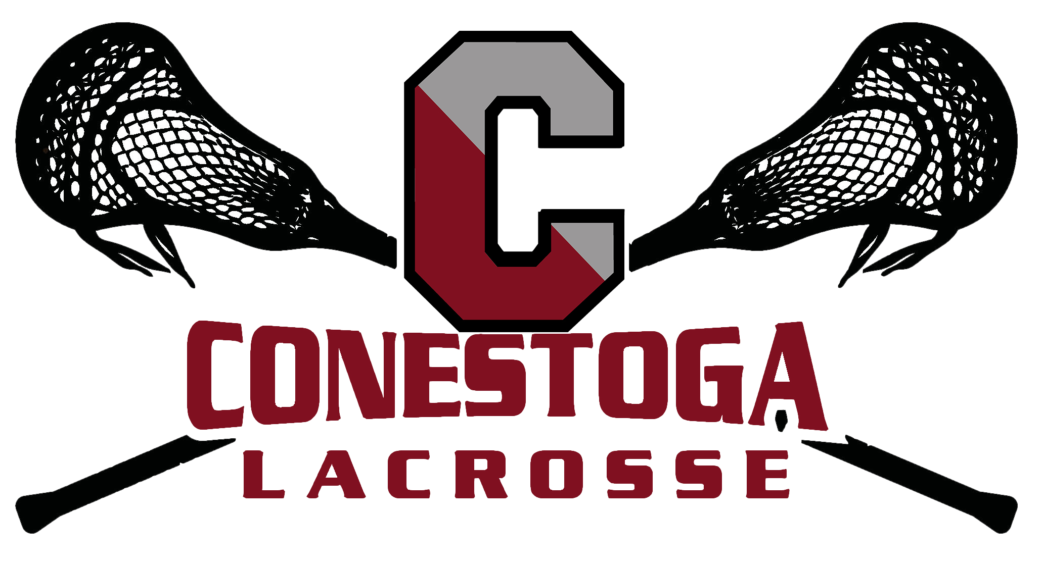 png transparent library Goal clipart lax. Conestoga lacrosse berwyn pa