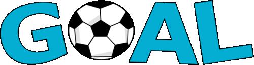 clip library stock Goal clipart soccer ball goal. Http content mycutegraphics com