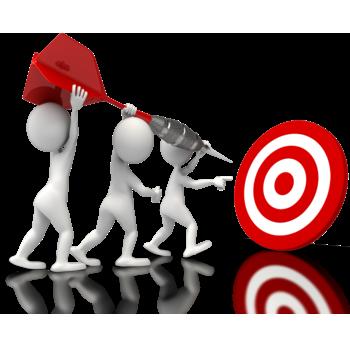 vector freeuse download  d success images. Goals clipart 3d man