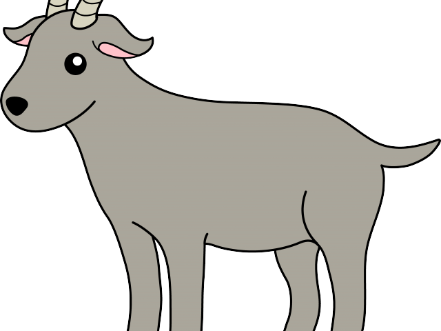 royalty free Strong free on dumielauxepices. Goat clipart