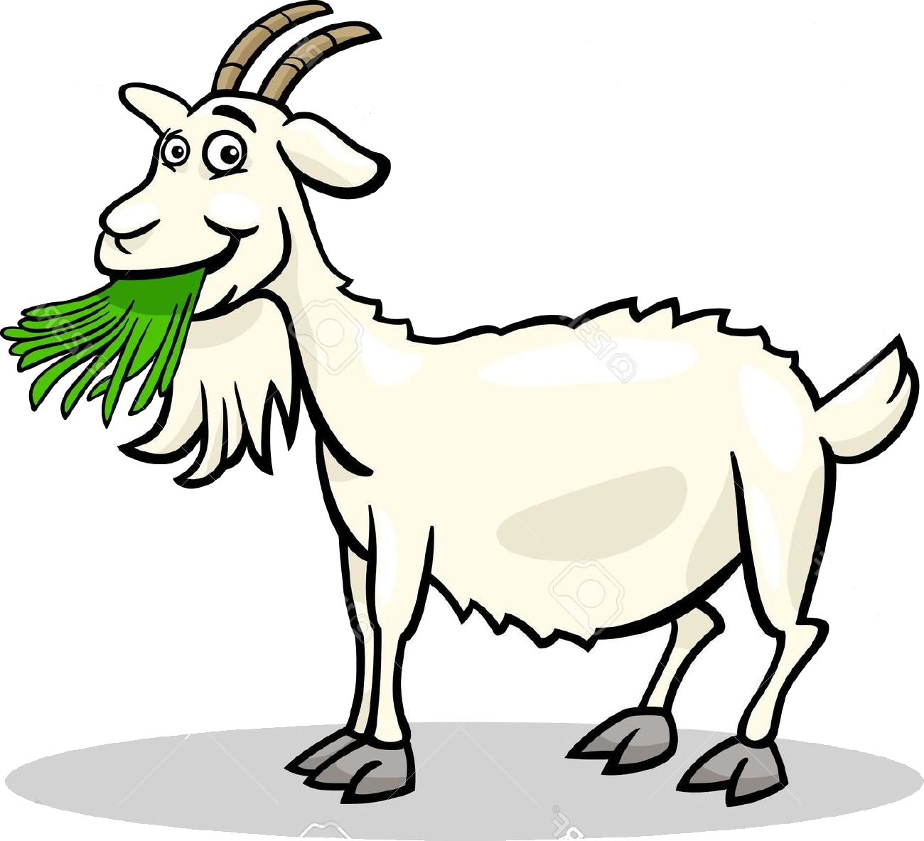clip art royalty free download Goat clipart. Goats free best on