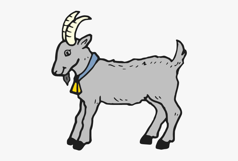 freeuse download Goat clipart. Download for free png